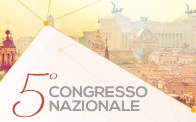 5° Congresso Nazionale Roma