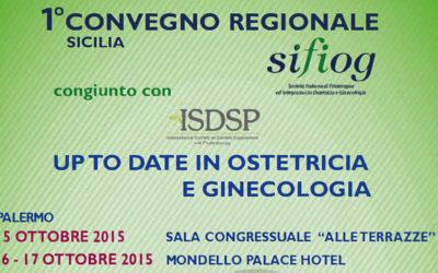 1° Convegno Regionale Sicilia