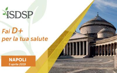 Fai D+ per la tua salute Napoli
