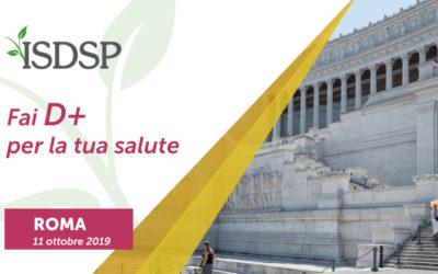 Fai D+ per la tua salute Roma
