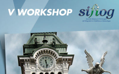 5° Workshop Sifiog