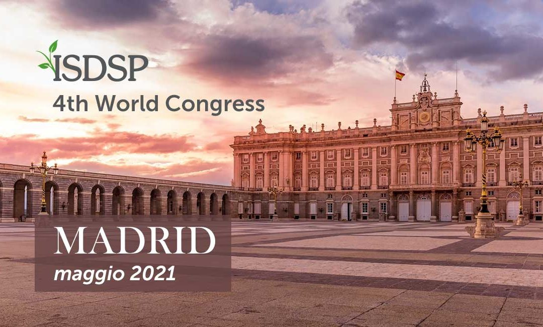 4th World Congress ISDSP