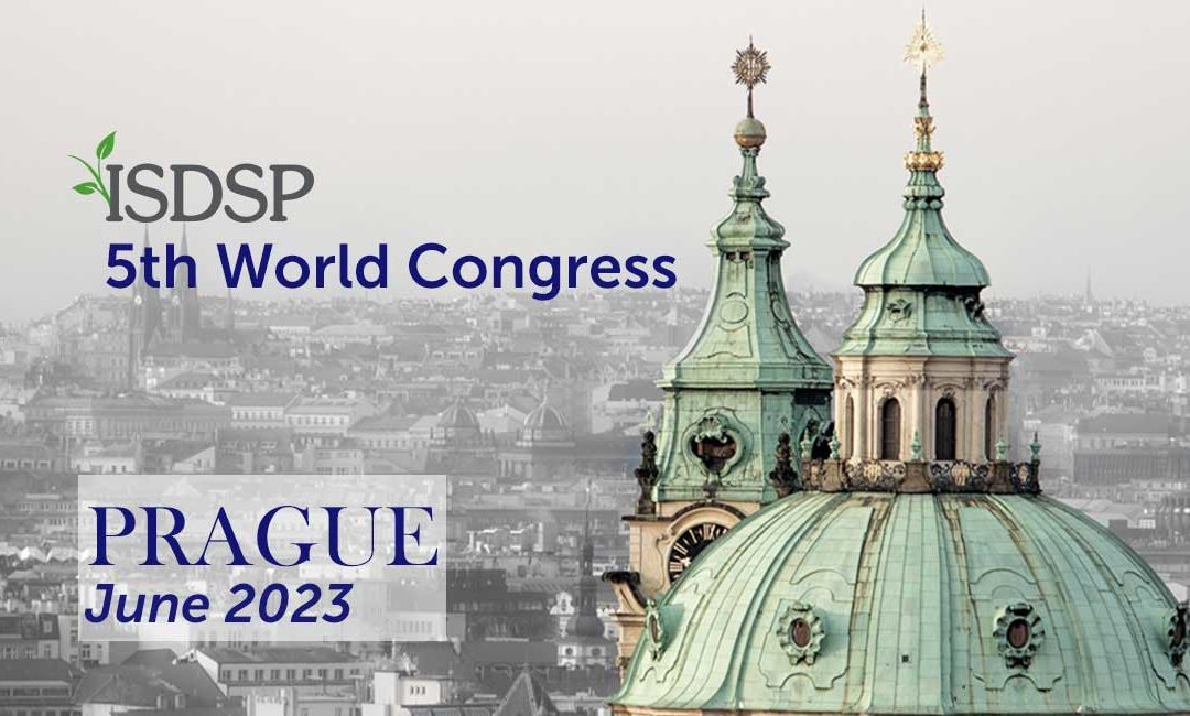 5th World Congress ISDSP