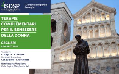 1st Sardinia Regional Congress