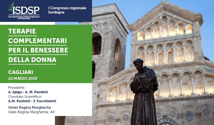 1° Congresso Regionale Sardegna