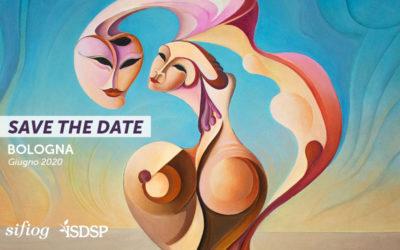 10° Congresso Nazionale Sifiog – 3° Congresso Internazionale ISDSP