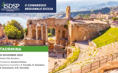 2° Congresso Regionale ISDSP Sicilia