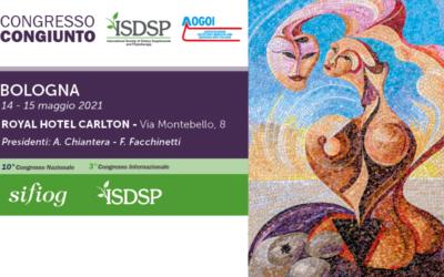 3° Congresso Internazionale ISDSP
